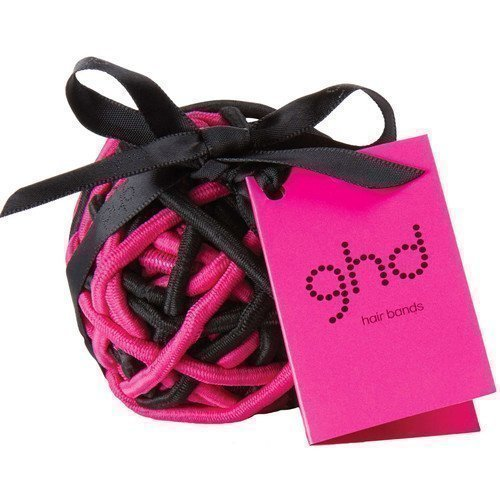 ghd Electric Pink Hair Bobbles