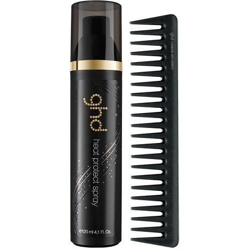 ghd Style Heat Protect Spray & Detangling Comb