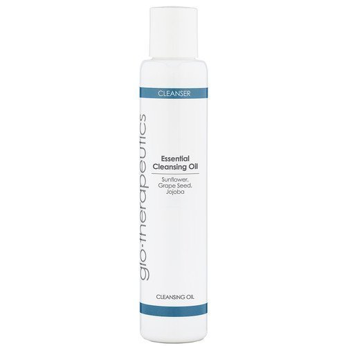 glo-therapeutics Essential Cleansing Oil