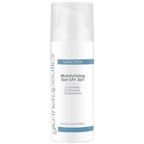 glo-therapeutics Moisturizing Tint SPF 30+ Light