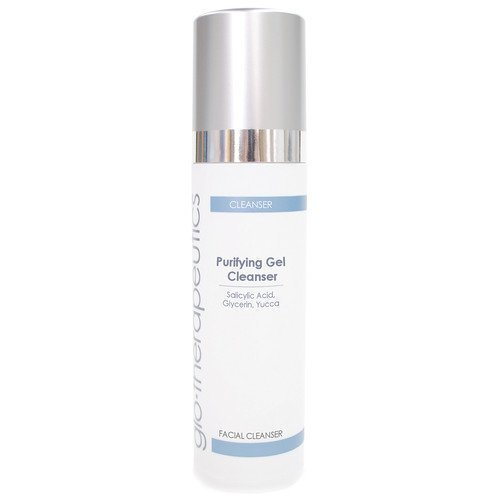 glo-therapeutics Purifying Gel Cleanser