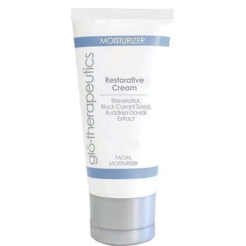 glo-therapeutics Restorative Cream Facial Moisturizer