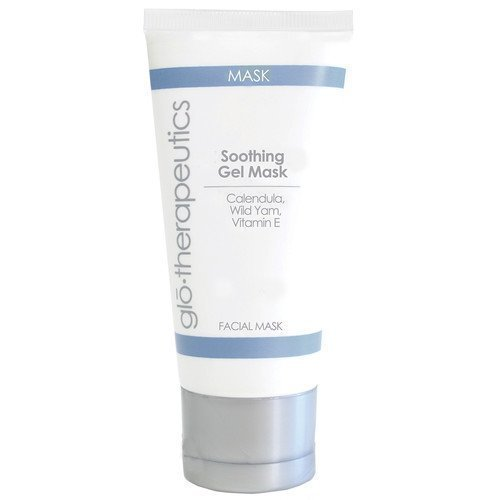 glo-therapeutics Soothing Gel Mask