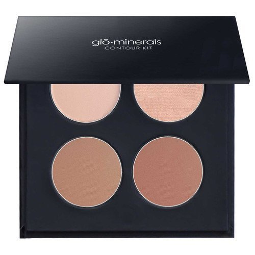 glominerals Contour Kit Medium To Dark