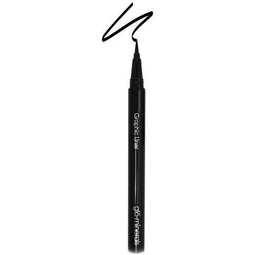 glominerals Graphic Liner Black/Brown