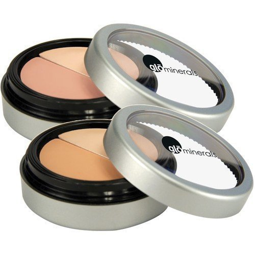 glominerals gloConcealer Under-Eye Natural