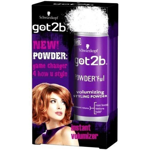 got2b Powder'ful Volumizing Styling Powder