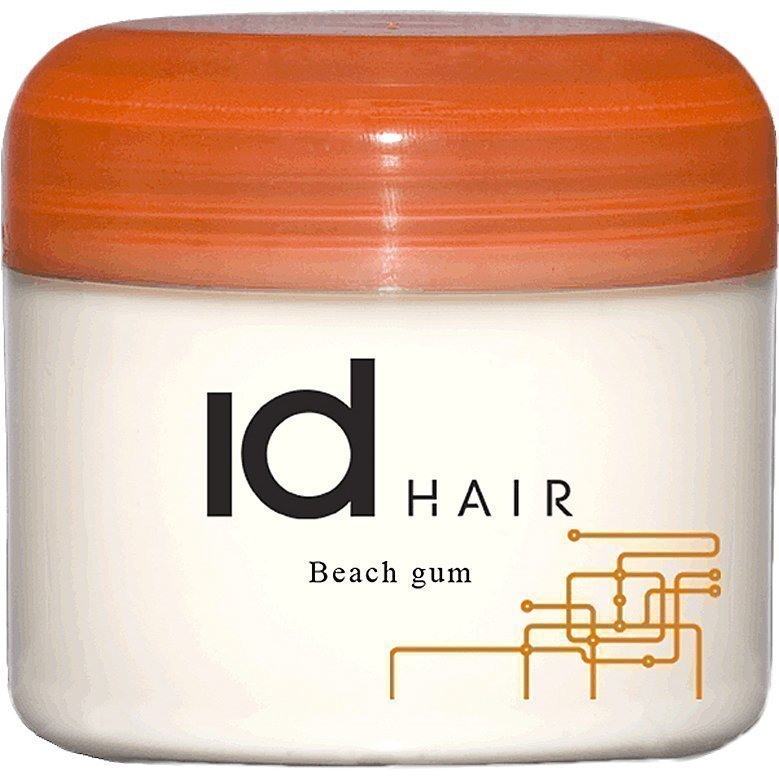 id Hair Beach Gum Wax 100ml