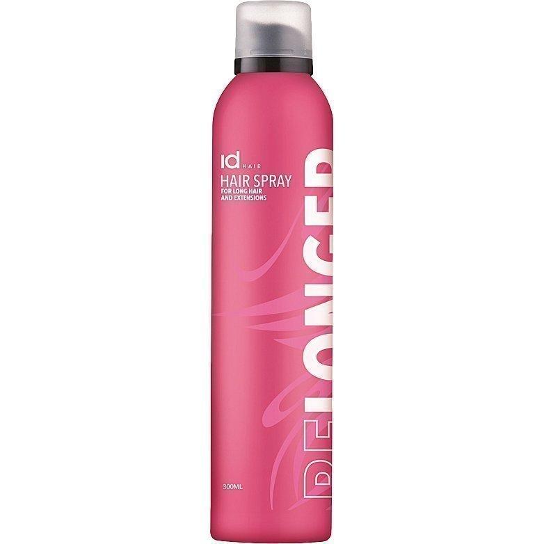 id Hair Belonger Hairspray (Long Hair/Extensions) 300ml