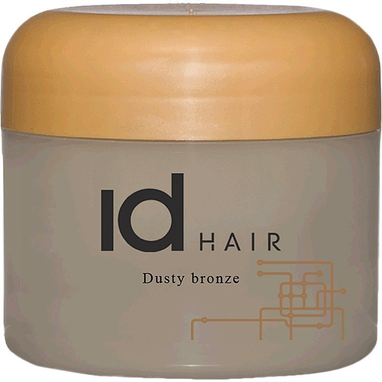id Hair Dusty Bronze Wax 100ml