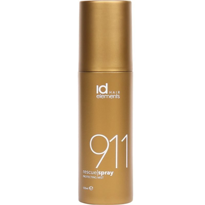 id Hair Elements 911 Rescue Spray 125ml