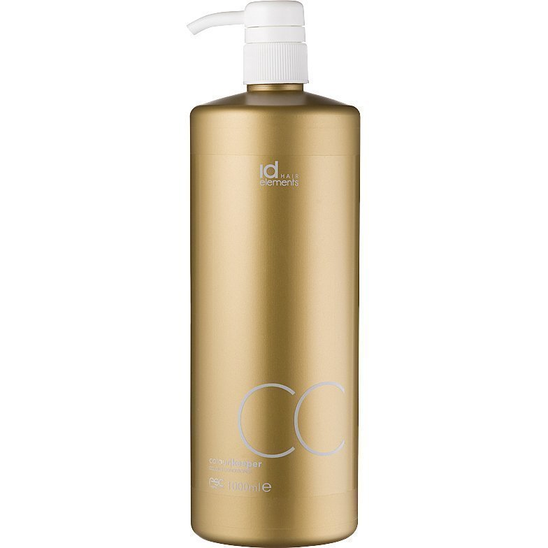 id Hair Elements Colour Keeper Colour Conditioner 1000ml