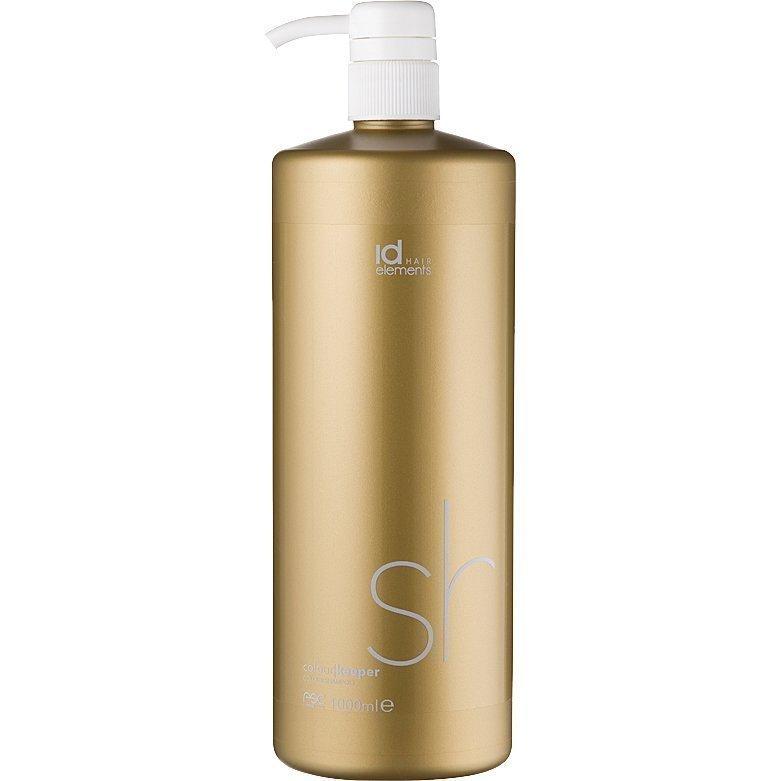id Hair Elements Colour Keeper Colour Shampoo 1000ml