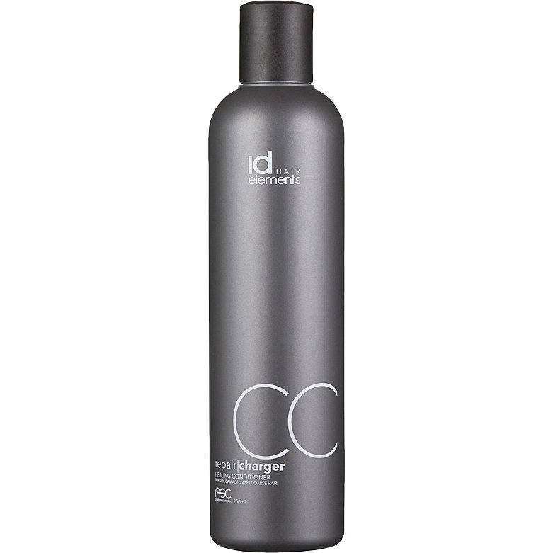 id Hair Elements Repair Charger Healing Conditioner (Dry/Damaged/Coarse Hair) 250ml