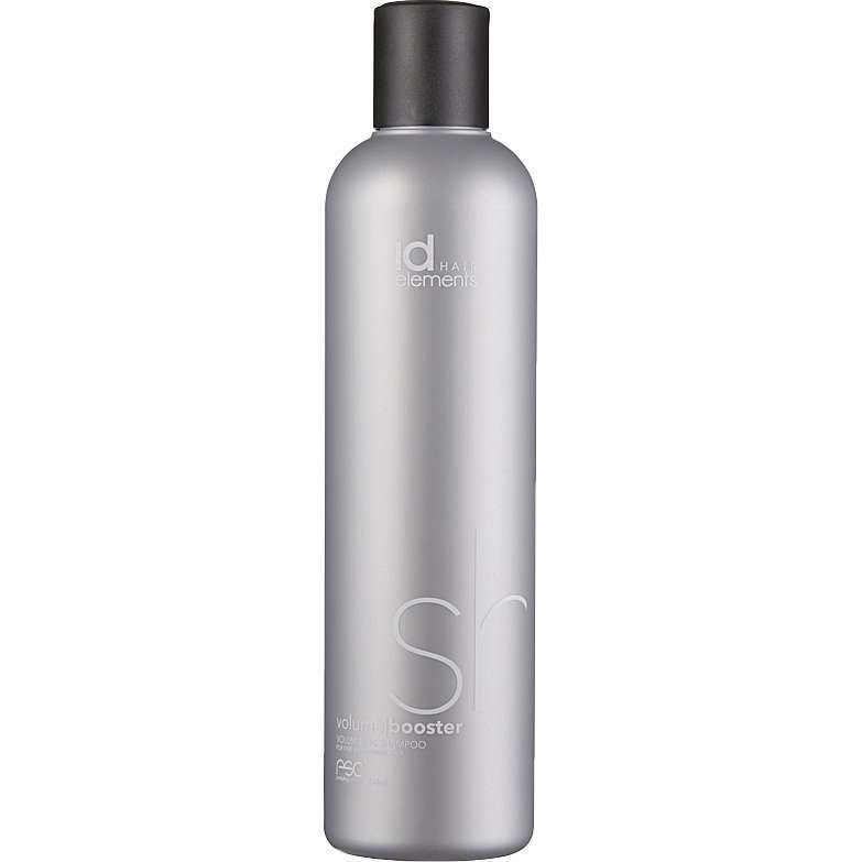 id Hair Elements Volume Booster Volumizing Shampoo (Fine/Normal Hair) 250ml