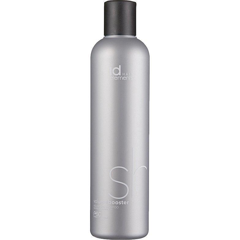 id Hair Elements Volume Booster Volumizing Shampoo (Fine/Normal Hair) 250ml
