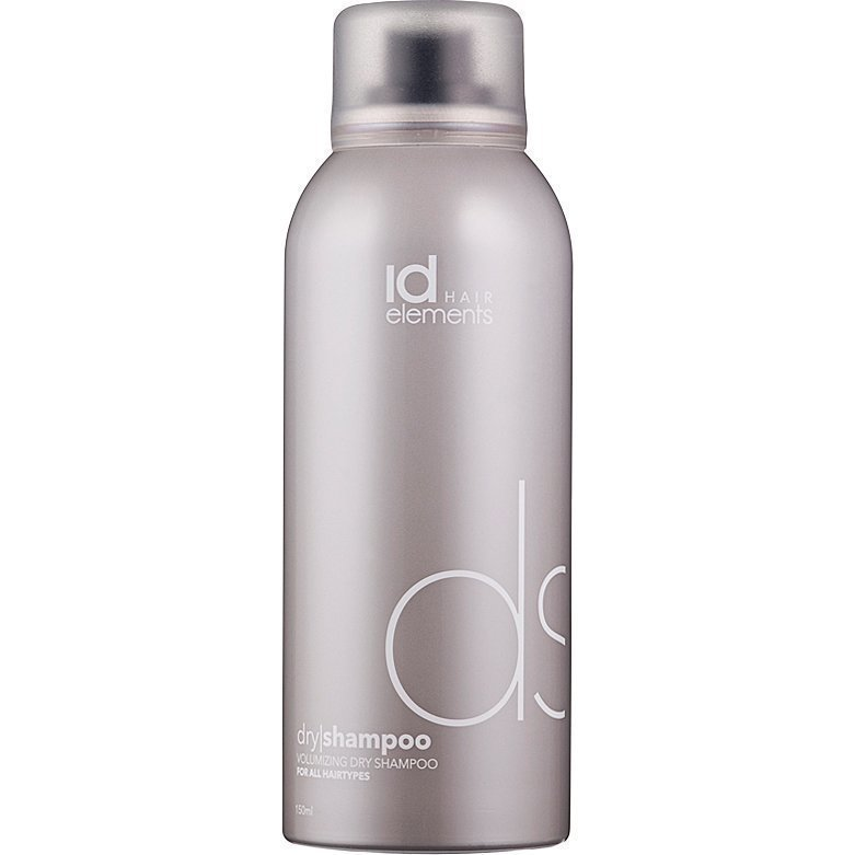 id Hair Elements Volumizing Dry Shampoo 150ml