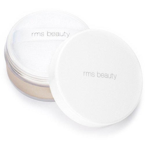 rms beauty tinted UnPowder UnPowder färg 3-4