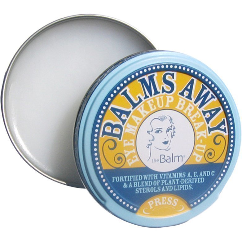the Balm Balms Away Eye Makeup Remover 64g