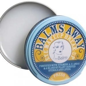 the Balm Balms Away eye makeup remover 64 g