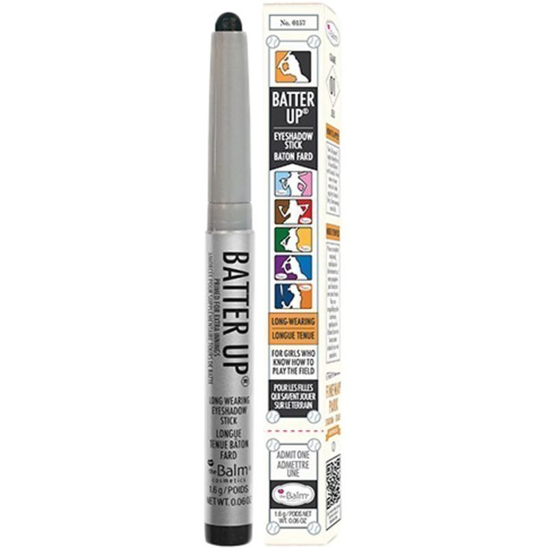 the Balm Batter Up Eyeshadow Stick Night Game