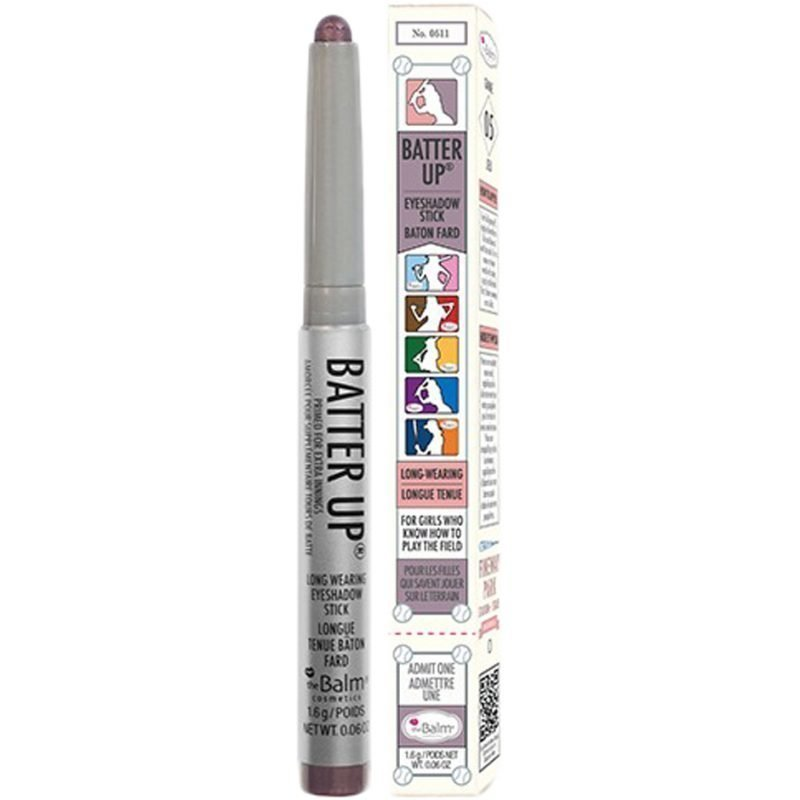 the Balm Batter Up Eyeshadow Stick Pinch Hitter