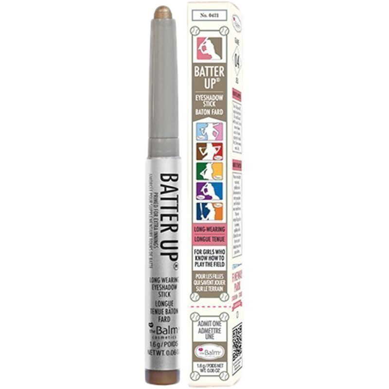 the Balm Batter Up Eyeshadow Stick Shoutout
