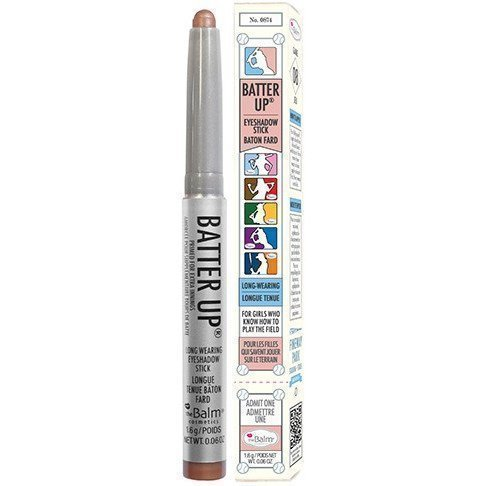 the Balm Batter Up Eyeshadow Stick Shutout