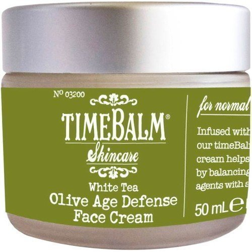 the Balm Olive Age Defense Face Cream