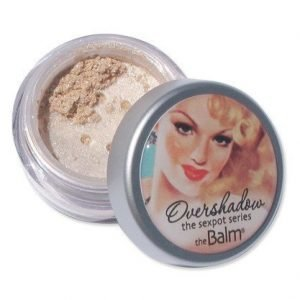 the Balm Overshadow The Sexpot Series Work is overrated