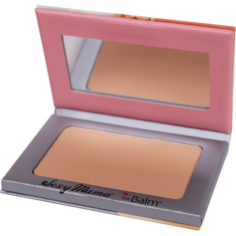 the Balm Sexy MamaShine Translucent Powder 7g