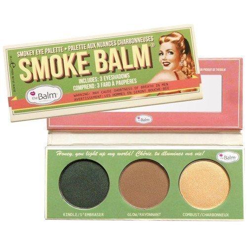 the Balm SmokeBalm Smokey Eye Palette Nr.2