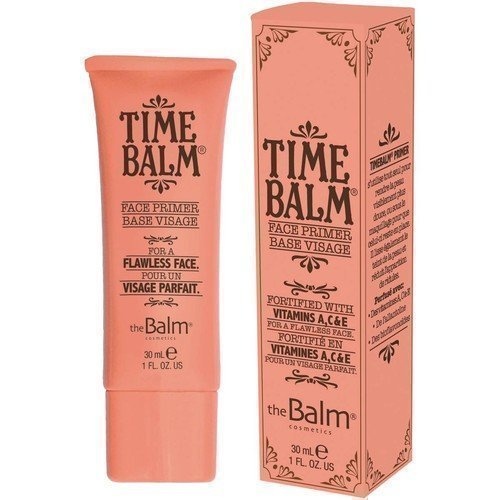 the Balm Time Balm Face Primer