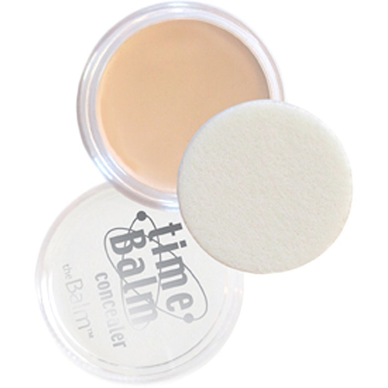the Balm TimeBalm Concealer Light 7