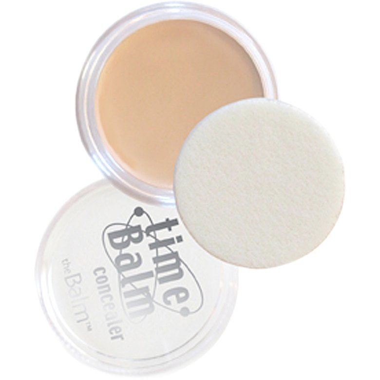 the Balm TimeBalm Concealer Light/Medium 7
