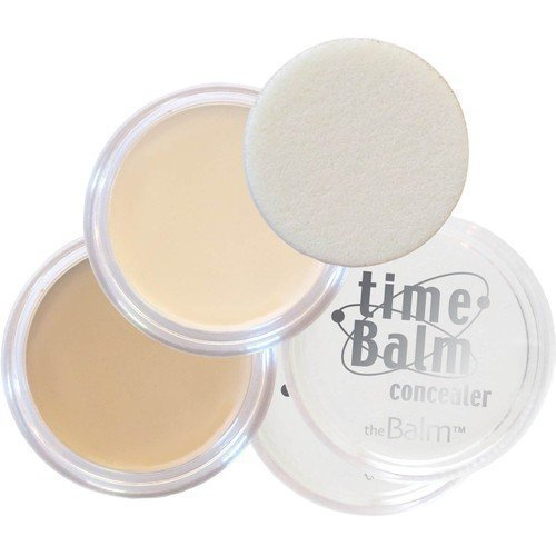 the Balm TimeBalm Concealer Mid-Medium