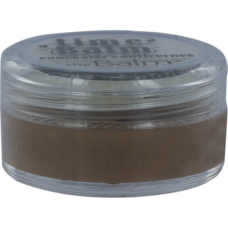the Balm TimeBalm ConcealerMedium 7