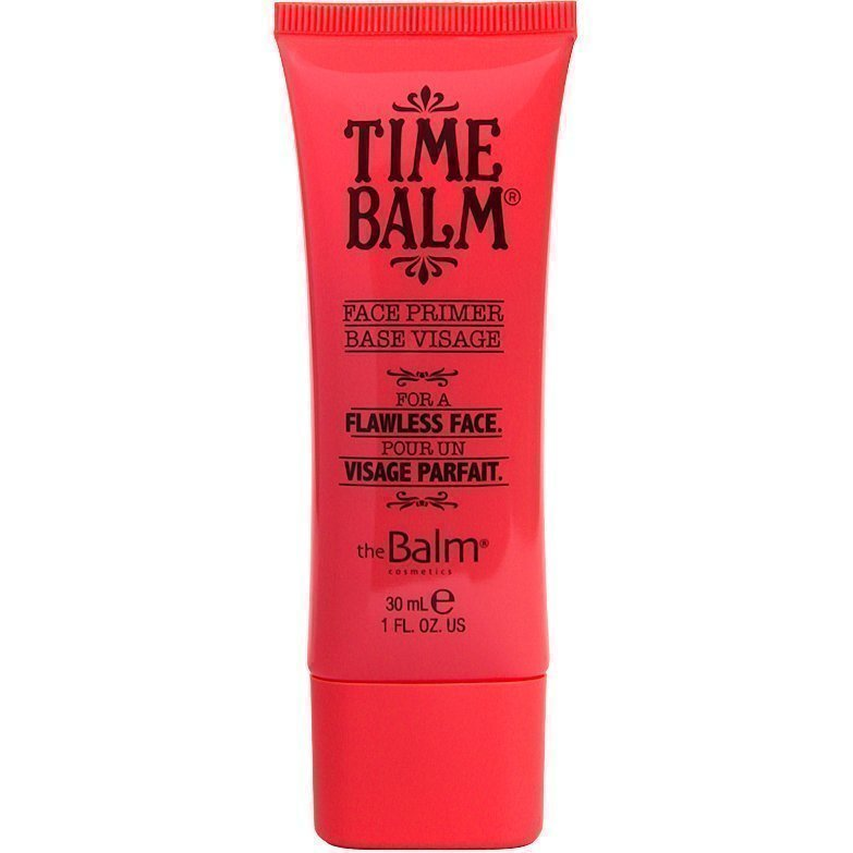 the Balm TimeBalm Face Primer 30ml