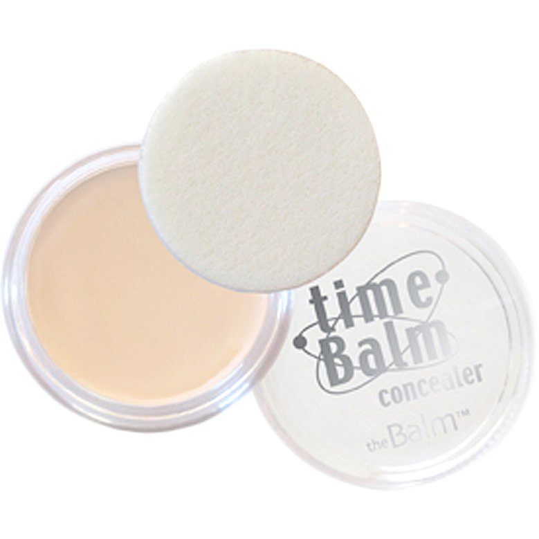 the Balm Timebalm Concealer Lighter Than Light 7