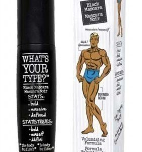 the Balm What's your Type-Body Builder Mascara
