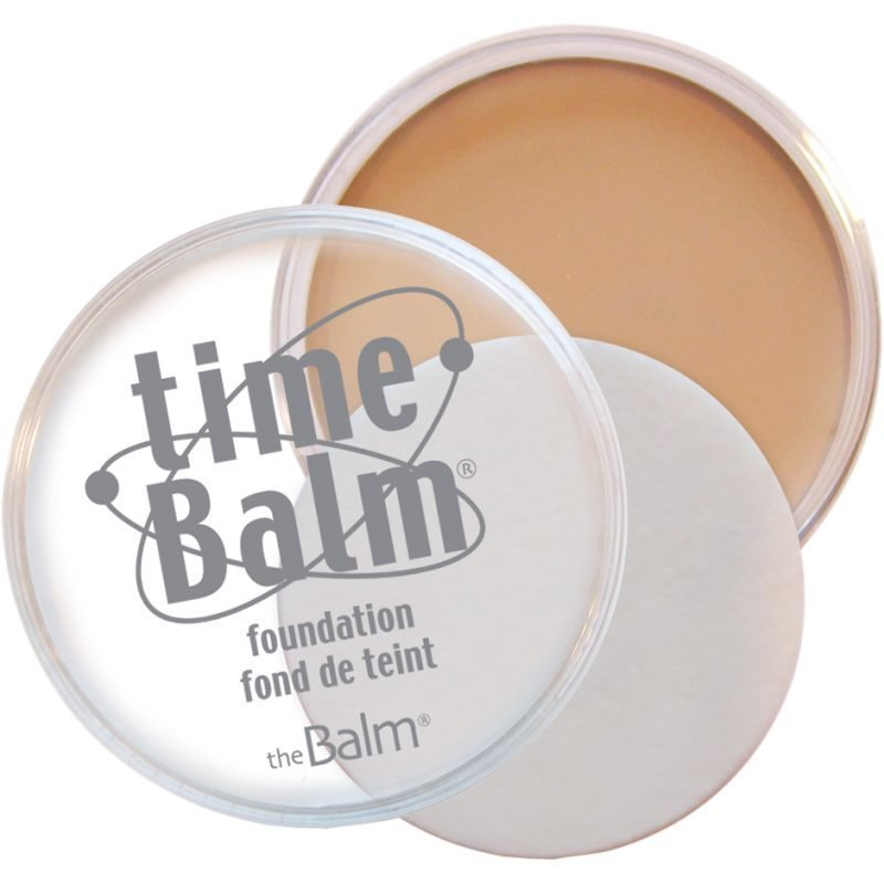 the Balm timeBalm FoundationMedium 21