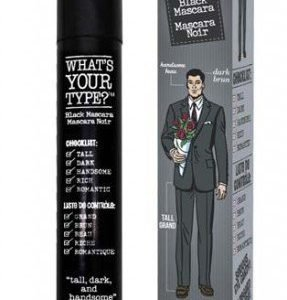 the Balm what's your Type-Tall Dark and Handsome Mascara