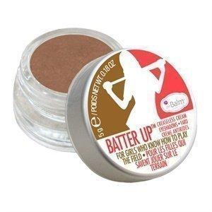 theBalm Batterup Cream Eyeshadow Triple Play Mae