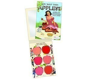 theBalm How About Them Apples