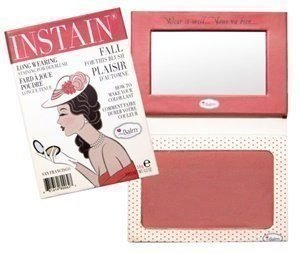 theBalm Instain - Swiss Dot