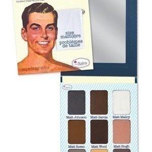 theBalm Meet Matt e Nude Palette