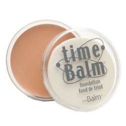 theBalm Timebalm Foundation Light