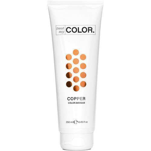 treat my COLOR Copper