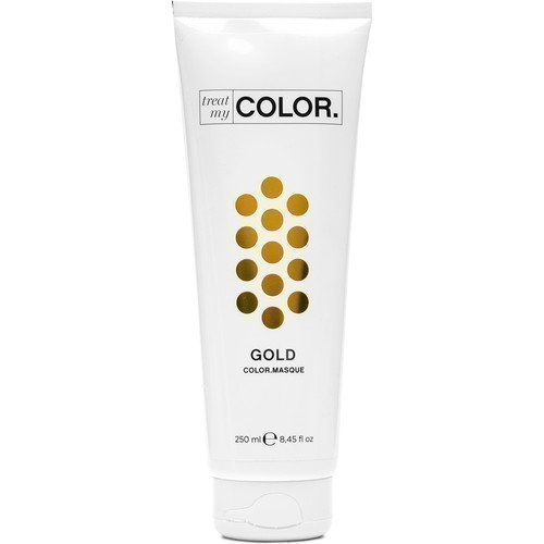 treat my COLOR Gold