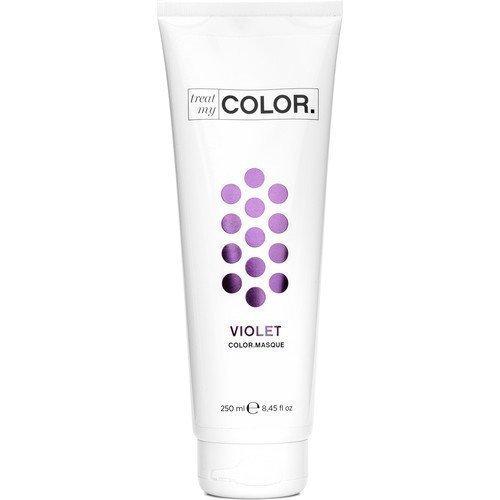 treat my COLOR Violet